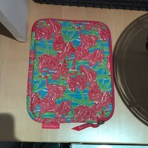 Lily Pulitzer case